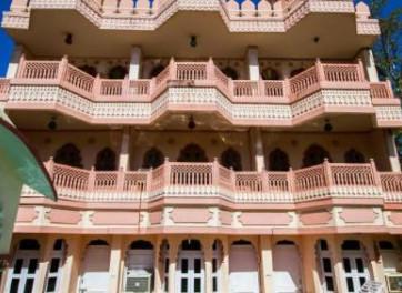 Sajjan Niwas Jaipur