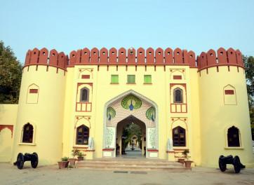 Sajjan Bagh Pushkar
